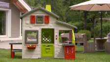 Friends House + cuisine été