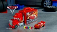 Mack Trucks simulator Cars 3