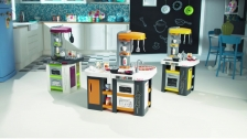 Cuisines Studio