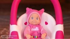 Baby Walker Minikiss