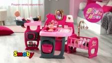 Baby Nurse - La Grande Maison des Bébés
