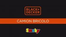 Camion Bricolo B+D