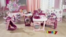 Baby Nurse Grande Maison des bébés
