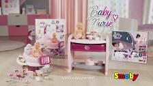 Baby Nurse Nursery électronique
