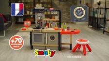 Chef Corner Restaurant Pub TV